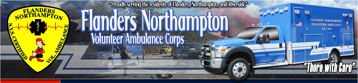 Flanders Northampton Volunteer Ambulance Corps